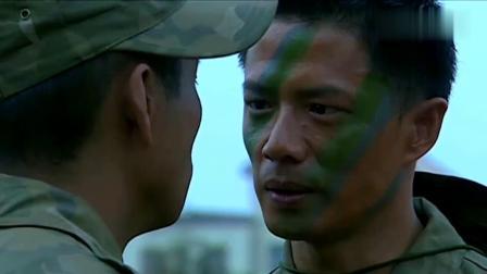 战士对连长表示不服,连长直接露了一手,战士个个都沉默了!