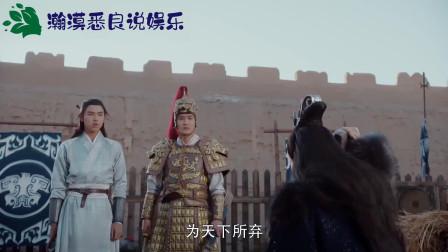 天醒之路:严瑾没有意识到他们会留有后手,被苏唐和卫天启偷袭成功