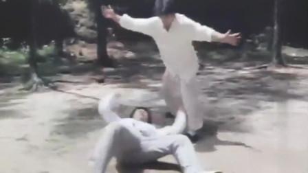 《再向虎山行》当年不亚于83版射雕的一部香港电视剧,影响一代人的超级武打杰作!