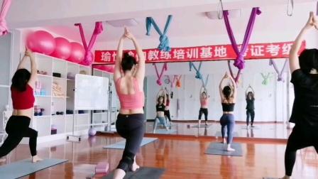 哈他瑜伽培训班 常州市瑜悦瑜伽培训零基础入门考证 国际瑜伽导师证书含金量高