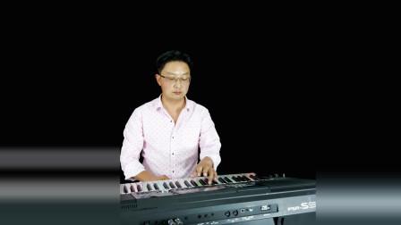 《杜十娘》DJ版电子琴音乐