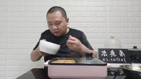 安井火锅撒尿牛肉丸怎么做好吃