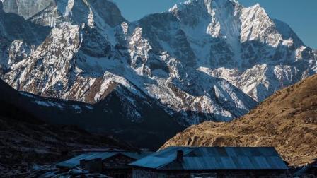 世界上最长的山脉,是喜马拉雅山长度的3倍,并且横跨7个国家