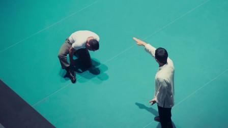 《叶问4》为维护华人尊严,以年迈身躯对战美国特种兵这场面太爽了!