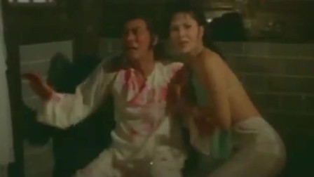 哥哥后让妹妹给自己穿一身红寿衣,原来他要回来!