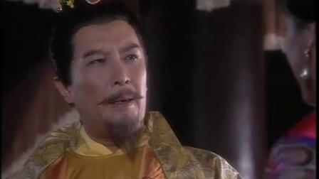 大唐情史:李世明杀了杨氏的父亲,竟还让杨氏拿来做比较!