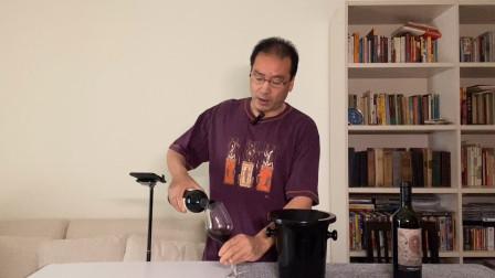 葡萄酒达人分享法国橡木桶与蛋形水泥发酵罐出来的不同风格葡萄酒