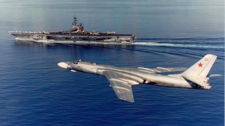 老当益壮的Tu-16轰炸机,能投氢弹核武,在中国叫做轰6