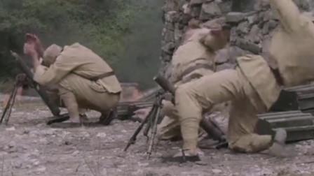 卓尼土司,一部历史纪录电影,有幸参与拍摄,出演一个小红军