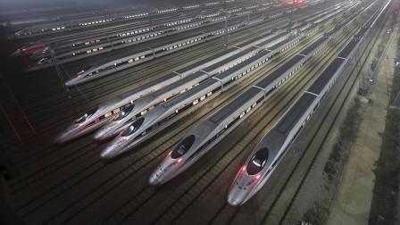 中国高铁那么牛,为啥晚上不运行?难道是技术不够?