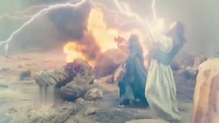 连宙斯和冥王都不是对手的大反派