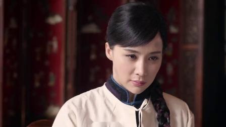 《义道》精彩看点第1版200609夫人多福百般请求,陈香被迫撑起家业