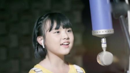 甜甜参加央视《聆听时刻》:不忘初心,把音乐当成一种信仰!
