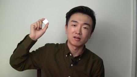 【闲侃】可能是最小的18W快充头?Anker nano与拉车线轻体验