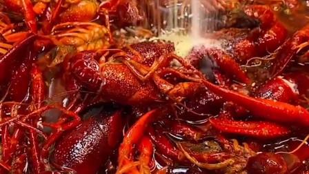 小龙虾如何做好吃?