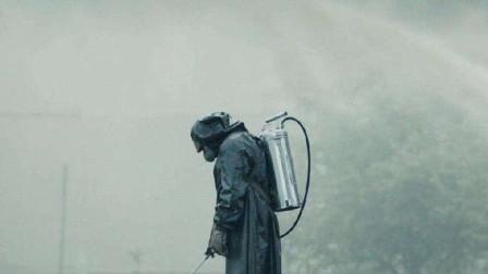 核电站爆炸污染整个欧洲,13万5千人撤离家园,期间无数人丧生