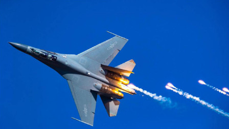 歼16拥有一特殊能力,与歼20配合时能发挥大作用,俄专家评价很高