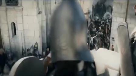 指环王:配上《Victory》, 震撼你的心灵