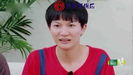 青春环游记2:贾玲和杨迪唱歌互怼,为了赢也是拼了!