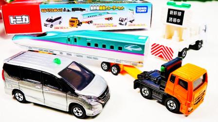 乐高玩具火车、动车、面包车、卡车儿童消防车
