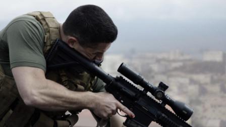 这才叫好莱坞现代战争电影 全程生猛彪悍的激战 看得令人直呼过瘾