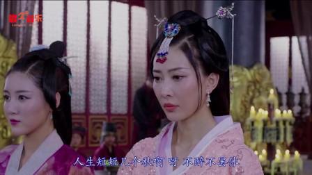 一首小阿枫翻唱的《爱江山更爱美人》,深情的歌声,太好听了