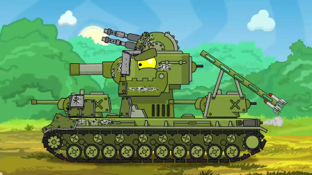坦克世界:小坦克搬运工