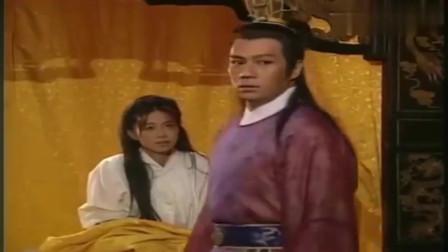 无头东宫:皇上用计试探真假贵妃,谁知一条翡翠项链,就让假贵妃原形毕露
