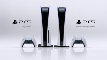 索尼PS5正式发布!最大的缺点是不像路由器,网友:试试净化器