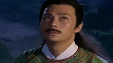 无头东宫:皇上后山解闷遇倾盆大雨,想不到发现秘密,让他痛哭流涕