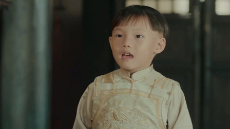 娘道:五儿太有礼貌了,见到太奶奶和奶奶就磕头,完全不像他爹