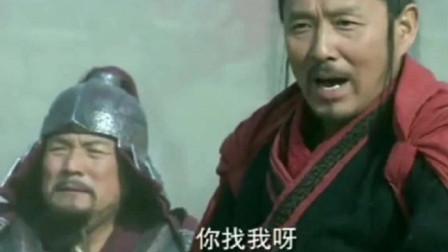 不愧是西楚霸王,满弓一箭射过楚河汉界,差点杀了刘邦
