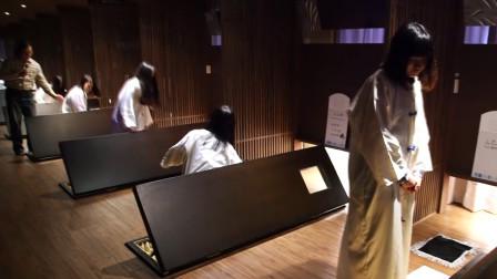 """上海""""死亡体验馆"""",体验一次要444元,想不开了可以试一试"""