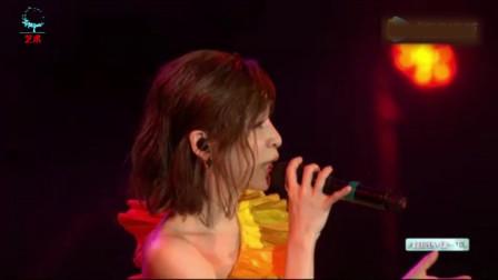 王心凌失恋后,伍佰特意为她写下这首歌曲,真是太经典了!