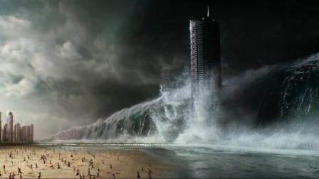 盘点五部让人绝望的灾难片,《日本沉没》的惨况险些在现实中发生