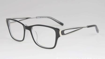 专属于十二星座的个性眼镜,你喜欢双子座的无框眼镜还是组合眼镜