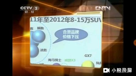 2财经频道深度财经(原)中国财经报道历年片头片尾合集