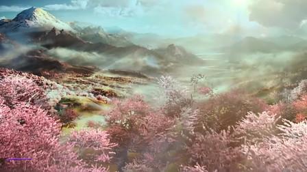这首《十里桃花》张靓颖唱得真好听,唱出了爱情的感觉
