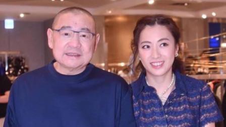 曝刘銮雄健康恶化 把长子的21亿转给甘比三个孩子