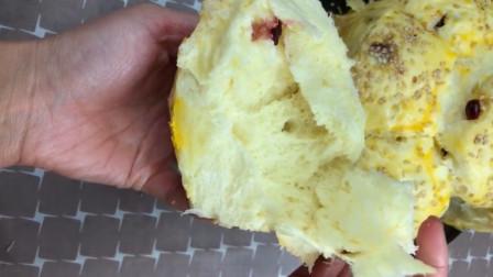 懒人蒸蛋糕的做法,不用烤箱,简单易学,蓬松暄软,学会不用买了