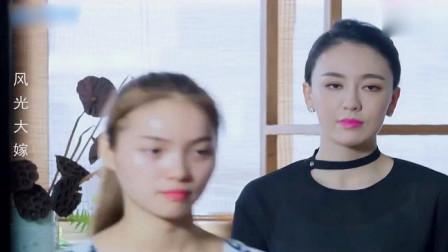 宁馨会见国际酒店代表,不料对方竟是抛弃她的前任,这就尴尬了