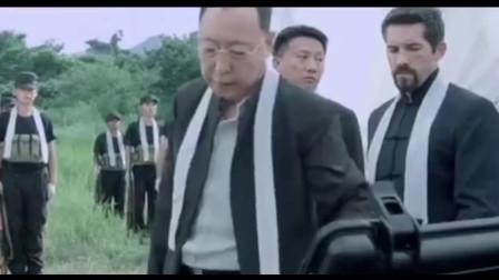 雇佣兵的禁地,不要小看中国,当你遇到它的时候 ,就知道面对的是什么