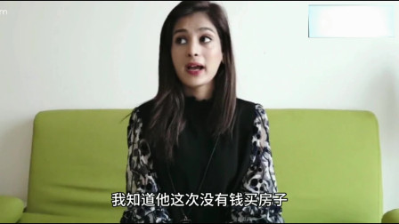 老外在中国:巴铁美女嫁到中国,丈夫穷到没钱看病却毫无怨言,这媳妇娶对了!