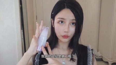 小曲的夏日美妆分享,国货现在也是越做越好,又便宜又好用,真的不比外国货差