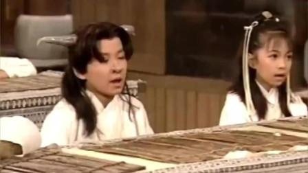 孙悟空出世后, 第一个见到的人是她, 难怪两人情同母子!