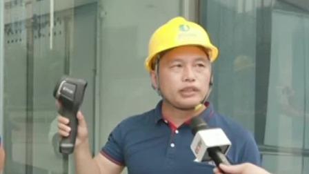 """央视新闻联播 2020 上海:""""一网统管""""推进精细化管理 探索城市治理现代化新路"""