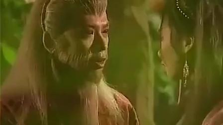 通臂猿猴和孙悟空到底谁更厉害?你看地藏王菩萨怎么说的
