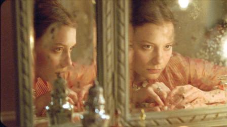 虚荣拜金的姑娘,被生活判了,几分钟看完《包法利夫人》