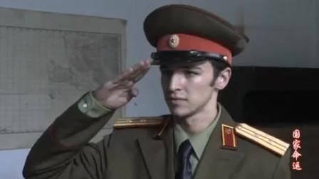 国家命运:孙直接对李福泽一顿吼,让他记住这里