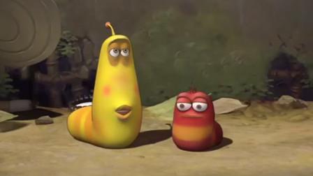 爆笑虫子第一季  第一集  拯救您的不开心